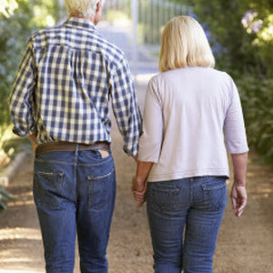 Keeping a Marriage Together While Caring for Family Elders
