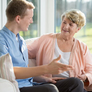 Funding In-Home Care with a Reverse Mortgage Loan
